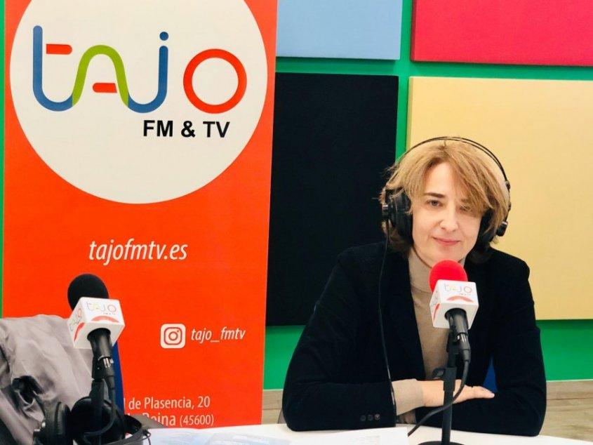 Entrevista Beatriz Gutiérrez Prieto
