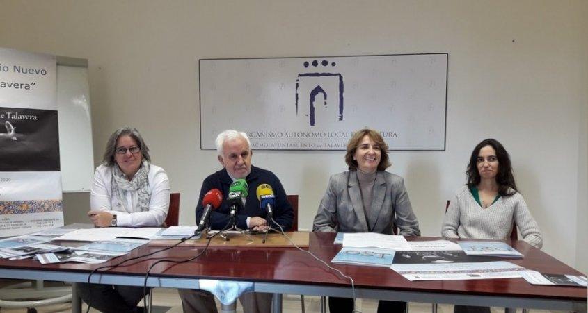 Presentación oficial de la flamante Orquesta Sinfónica de Talavera