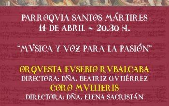 XXVI Ciclo de Música Sacra